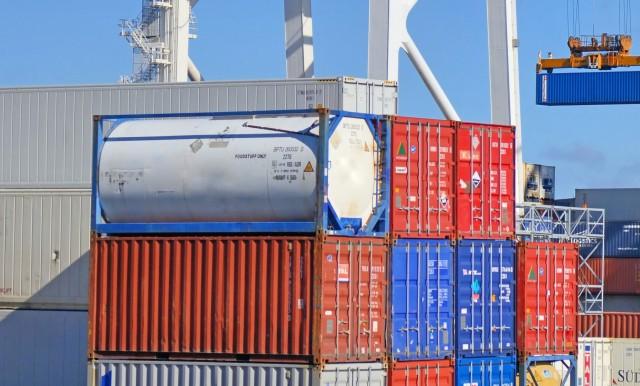 Αύξηση 5,3% για τον παγκόσμιο στόλο εμπορευματοκιβωτίων δεξαμενών