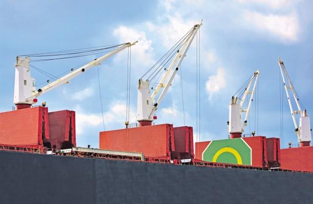Tα νέα δεδομένα για τα bulk carriers
