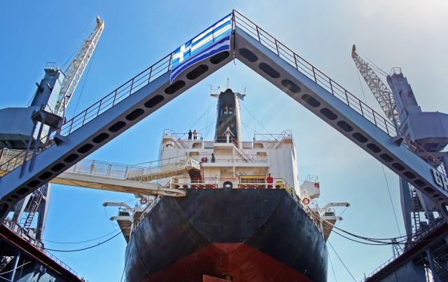 Πόσα πλοία επισκευάστηκαν στην Ελλάδα το 2020