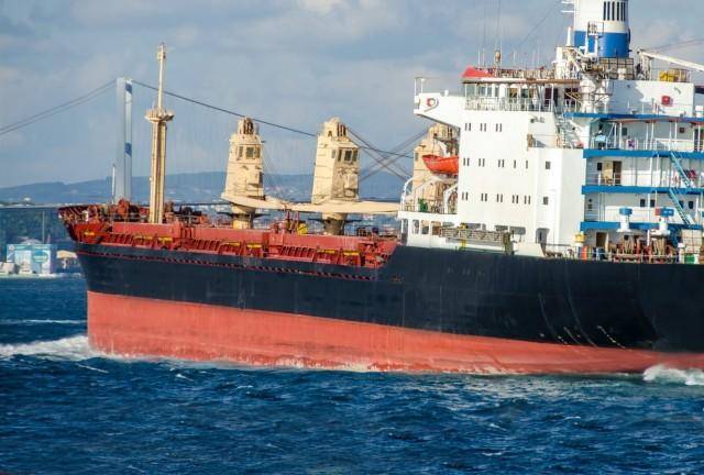 Αγοραπωλησίες bulk carriers: Με σπασμένα φρένα η αγορά