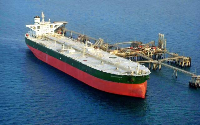 Saudi Aramco: Παγιώνεται η θέση της ως κορυφαίου προμηθευτή αργού στην Κίνα