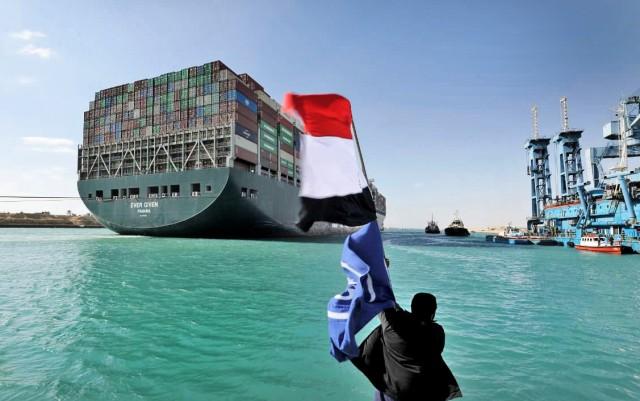 Συγχαρητήρια του ΙΜΟ στις αιγυπτιακές αρχές για την αποκόλληση του «Ever Given»