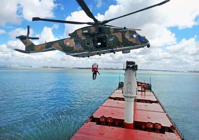 Ο (ελάχιστος) απολογισμός των ναυτικών ατυχημάτων σε ελληνικά πλοία το 2020