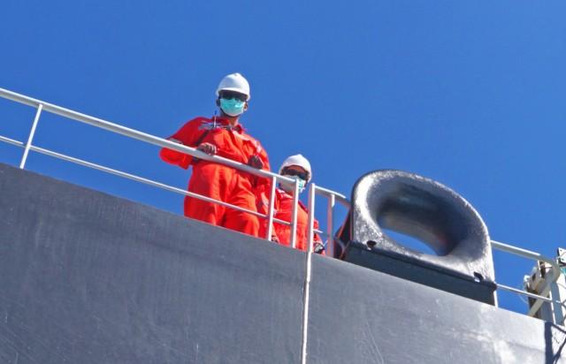 ΙΝΤΕRCARGO: Οι εμβολιασμοί των ναυτικών, μία ακόμη πρόκληση για την αγορά ξηρού φορτίου