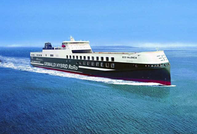 Συστήματα αερολίπανσης προς σημαντική εξοικονόμηση καυσίμου σε πλοία