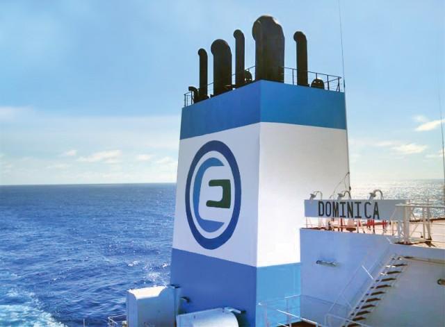 Euronav: Στα ύψη οι οικονομικές επιδόσεις ‒ Σημαντικές ακόμη οι προκλήσεις στα δεξαμενόπλοια