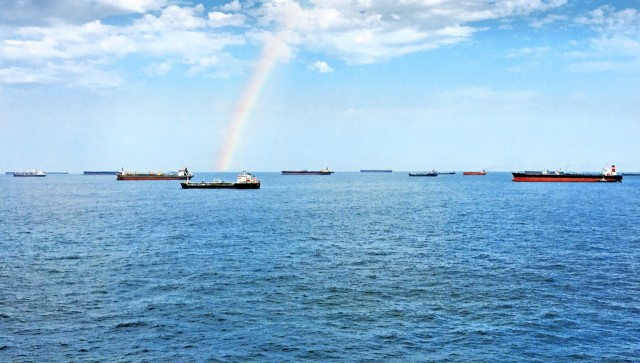 Trafigura-Yara: Οι προοπτικές της καθαρής αμμωνίας ως ναυτιλιακού καυσίμου στο επίκεντρο νέας συνεργασίας
