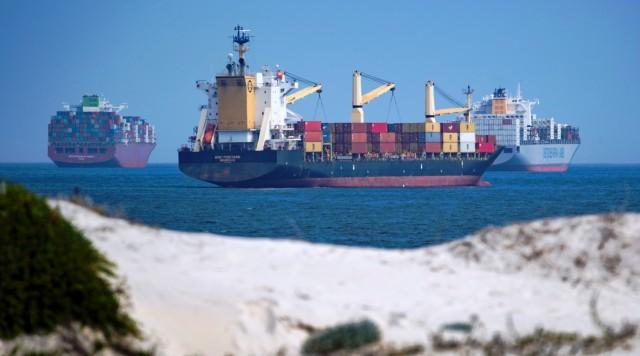 Ανισορροπία στις τακτικές γραμμές: Τι μας διδάσκει η διαδρομή ενός container
