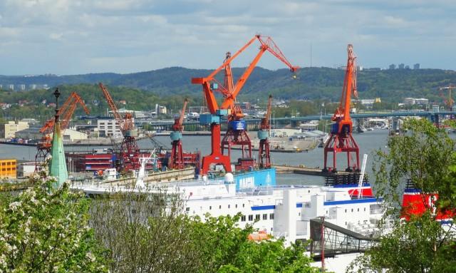 Λιμάνι του Γκέτεμποργκ: Τι προτείνει για την αποφυγή συμφόρησης στα ευρωπαϊκά λιμάνια