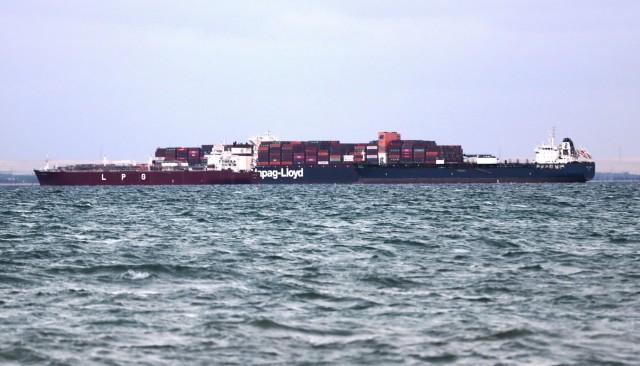 Η ναυτιλία μετά το Σουέζ: Πότε θα επέλθει η κανονικότητα