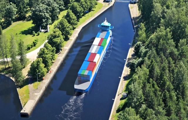 Ένα νέο «πράσινο» εγχείρημα στις θαλάσσιες μεταφορές
