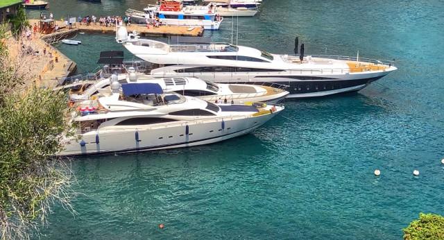 «Πονοκέφαλο» στους ιδιοκτήτες σκαφών αναψυχής στην Ελλάδα με σημαία Ηνωμένου Βασιλείου προκαλεί το BREXIT