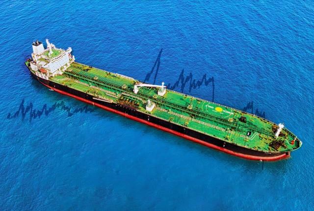 Σε υψηλό δεκαεπτά μηνών η παραγωγή μαύρου χρυσού του OPEC