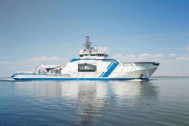 Η επιλογή του LBG στις θαλάσσιες μεταφορές