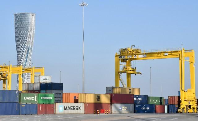 Αναπτυξιακή πορεία για τα λιμάνια του Κατάρ