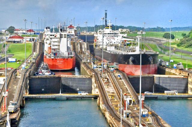 Διώρυγα του Παναμά: Συνδέοντας σχεδόν 2.000 λιμάνια σε 170 χώρες