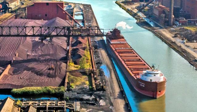 Το άνοιγμα των Κινέζων στα αναξιοποίητα αποθέματα iron ore της Αλγερίας