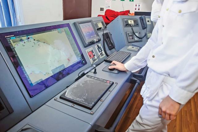 Νέα συνεργασία Kongsberg και USN για την ανάπτυξη εκπαιδευτικών λύσεων για τη ναυτιλία