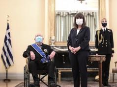 Ι. Τσούνης: Απεβίωσε ο εθνικός ευεργέτης