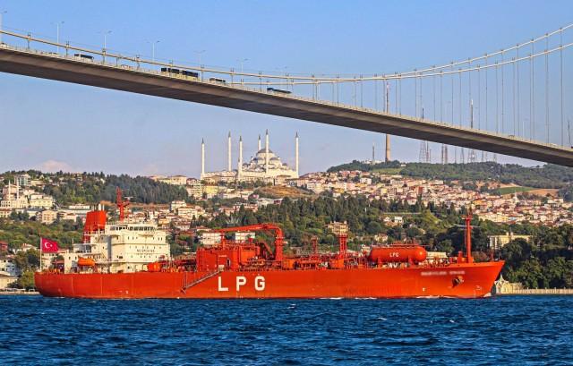 (Και) η Τουρκία λέει όχι στα open-loop scrubbers