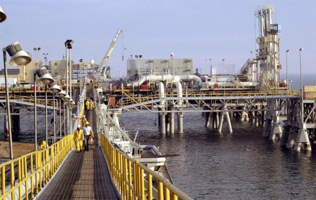 O πετρελαϊκός αγωγός που αλλάζει τα δεδομένα στην Αφρική