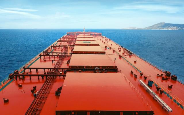 Ψήφος εμπιστοσύνης της Premuda στην CTM για τη διαχείριση bulkers