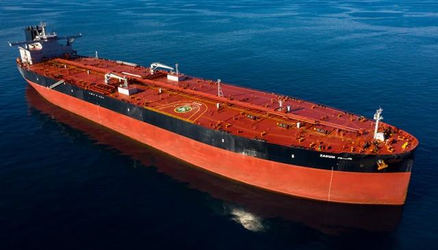 Επέκταση του στόλου VLCCs για την ADNOC