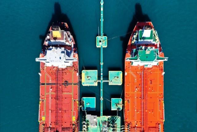 Τα δεξαμενόπλοια σε αχαρτογράφητα νερά και το 2021