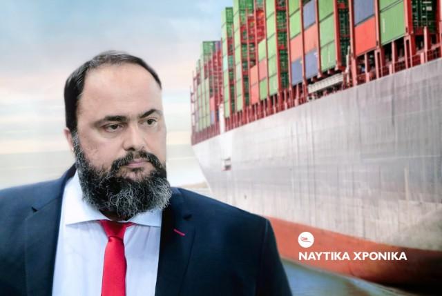 Πώληση δύο containerships για την Capital Product Partners