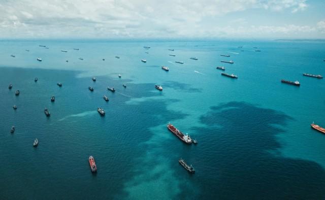 Ο παγκόσμιος εμπορικός στόλος σπάει το φράγμα του $1 τρισ.