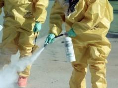 VANOS S.A.: Η νανοτεχνολογία στην υπηρεσία της άμεσης αντιμετώπισης χημικών απειλών