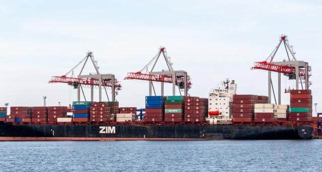 ZIM: Νέο δρομολόγιο «express» μεταξύ Ασίας-Βόρειας Αμερικής