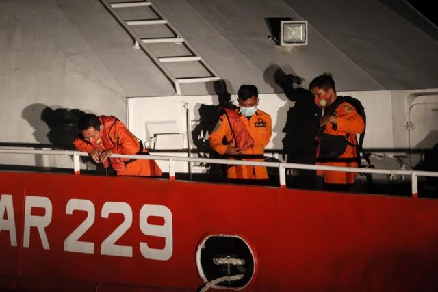 Ινδονησία: Μάχη με τον χρόνο για την ανεύρεση υποβρυχίου με 53 μέλη πληρώματος