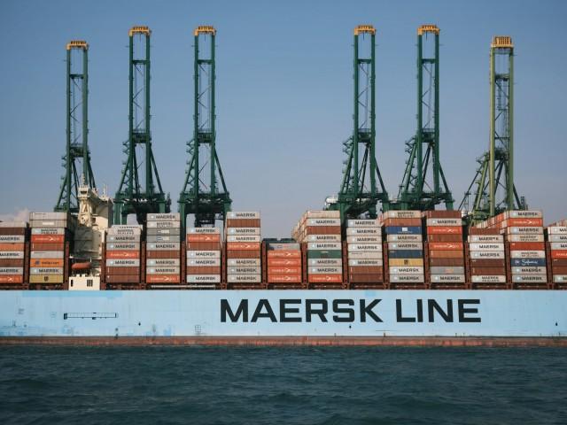 Νέο σιδηροδρομικό δρομολόγιο ειδικά για τις ανάγκες της αυτοκινητοβιομηχανίας ξεκινά η Maersk στην Ινδία