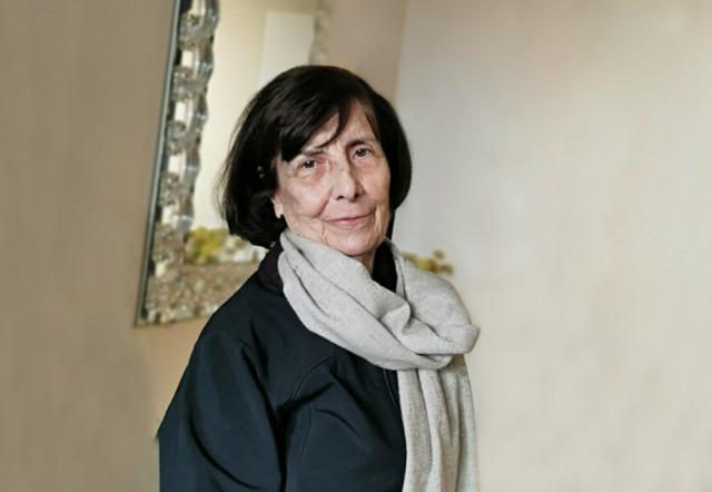 Ρεβέκκα Μπακολίτσα: Το τελευταίο αντίο