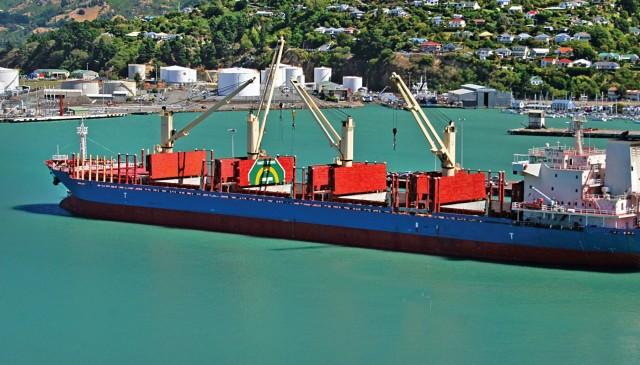Βulk carriers: Οι παράμετροι ανάτασης της ναυλαγοράς