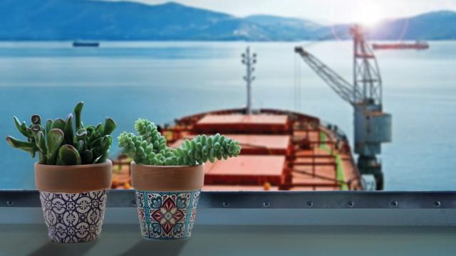Η MAN Energy Solutions πιέζει για μείωση των εκπομπών του ναυτιλιακού κλάδου
