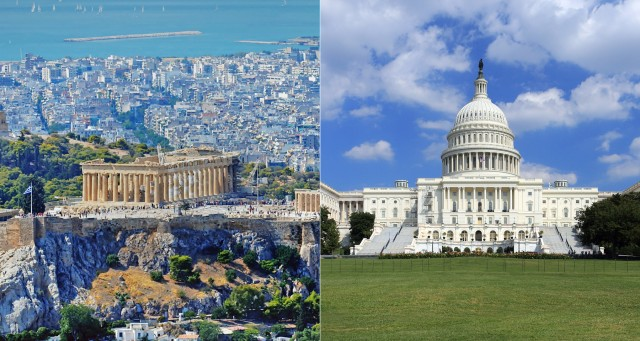 United Airlines: Νέες πτήσεις προς την Ελλάδα
