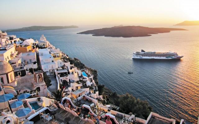 Norwegian Cruise Line: Επανεκκίνηση της κρουαζιέρας στην Ελλάδα