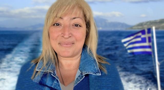 Μαρία Η. Τσάκου: Μια απρόσμενη απώλεια