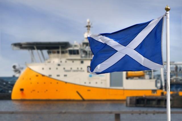 Οι προτεραιότητες των Λιμένων Σκωτίας ενόψει των βουλευτικών εκλογών