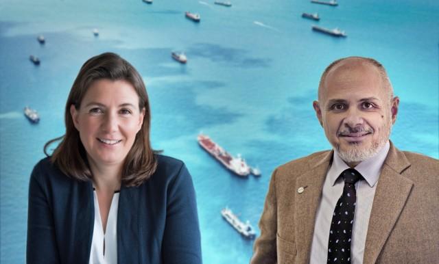 Hellenic Decarbonization Committee: Ένας ουσιαστικός διάλογος για τη ναυτιλία και την κλιματική αλλαγή