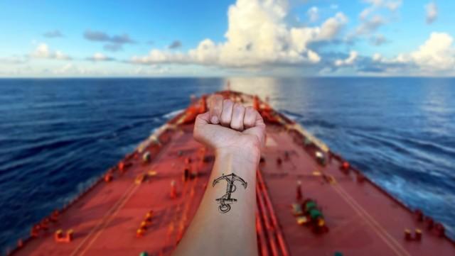 Ο συμβολισμός των ναυτικών τατουάζ
