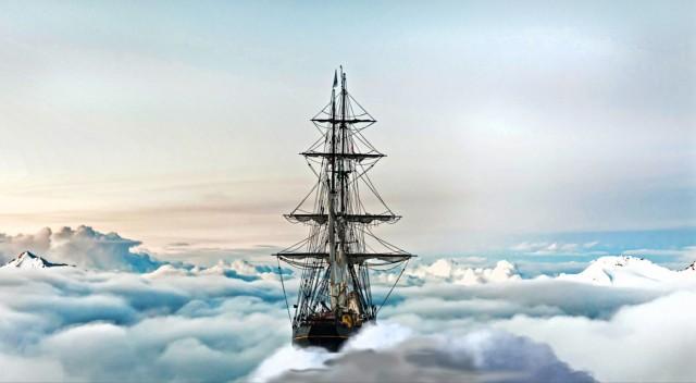 Παράξενες θαλασσινές ιστορίες που όλοι πρέπει να ξέρουν
