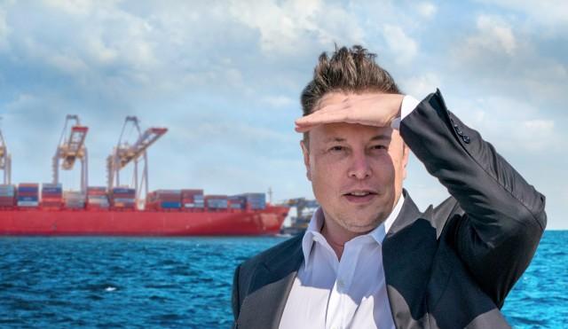 Με το βλέμμα στις υπογειοποιημένες εμπορευματικές μεταφορές ο Elon Musk