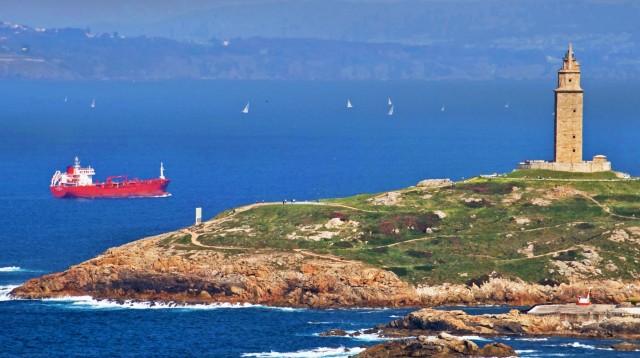 Γαλλικό Fund χρηματοδοτεί την ενεργειακή μετάβαση του ναυτιλιακού κλάδου