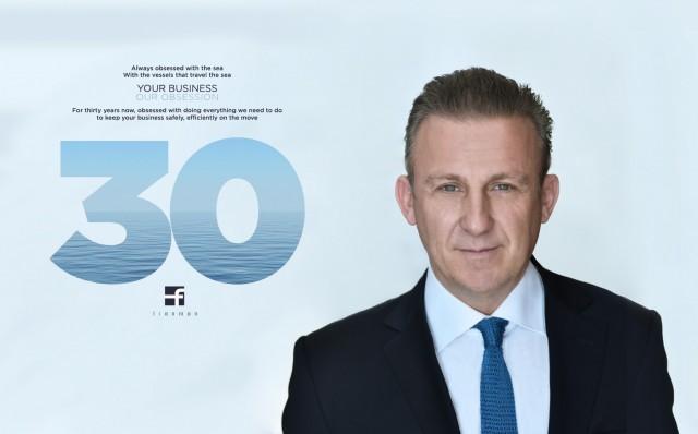 30 Χρόνια Franman