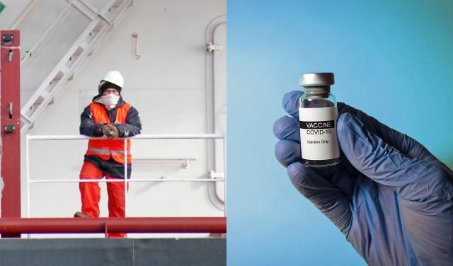 Έναρξη εμβολιαστικού προγράμματος για ναυτικούς στην Ολλανδία