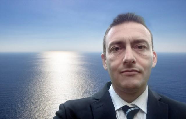 Αντιπλοίαρχος ΛΣ Θεόφιλος Μόζας: Ο νέος Αντιπρόεδρος της Επιτροπής Ναυτικής Ασφάλειας του ΙΜΟ