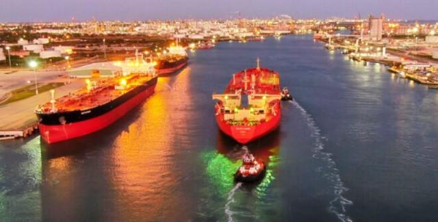 Συνεργασιών συνέχεια για την προώθηση του LNG ως ναυτιλιακού καυσίμου